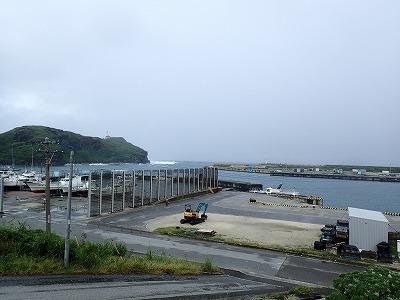 10月22日 天気・海況悪化_d0113459_16553075.jpg