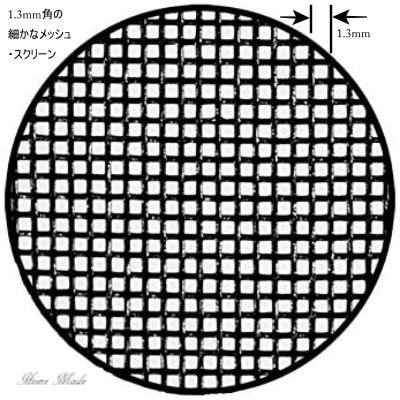 網戸の網って、どのくらいの穴が適当か?_c0108065_15565437.jpg