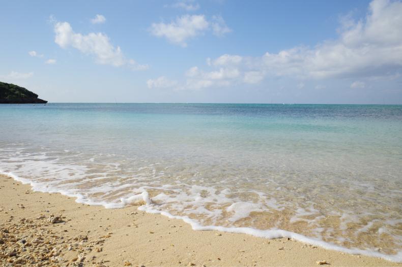 2019年末沖縄【カフーリゾートフチャク コンド・ホテル】_b0208577_11314371.jpg
