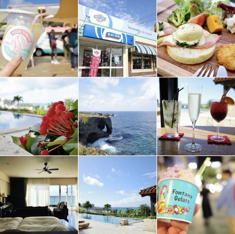 2019年末沖縄【カフーリゾートフチャク コンド・ホテル】_b0208577_11390798.jpg