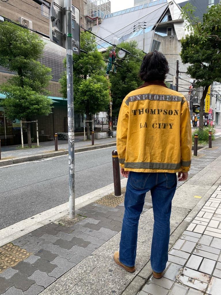 バックビューに注目です!!(マグネッツ大阪アメ村店)_c0078587_13033996.jpg