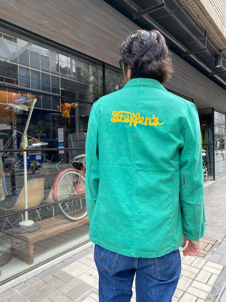 Steffen Dairy Foods Company, Inc.(マグネッツ大阪アメ村店)_c0078587_13034878.jpg