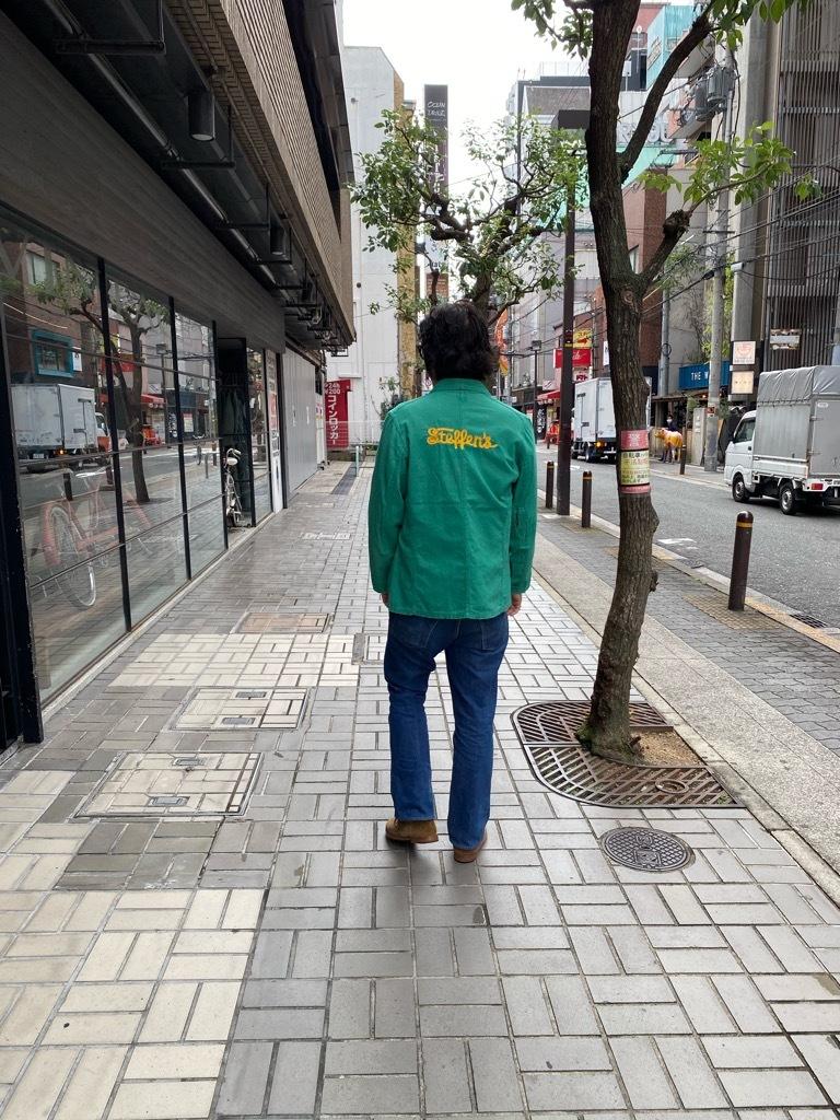 Steffen Dairy Foods Company, Inc.(マグネッツ大阪アメ村店)_c0078587_13333298.jpg
