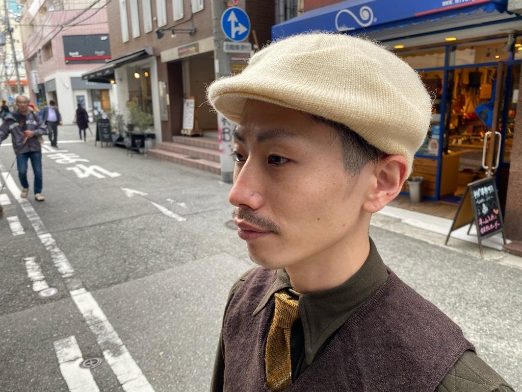 マグネッツ神戸店 10/24(土)Superior入荷! #3 HeadWear!!!_c0078587_15254349.jpg