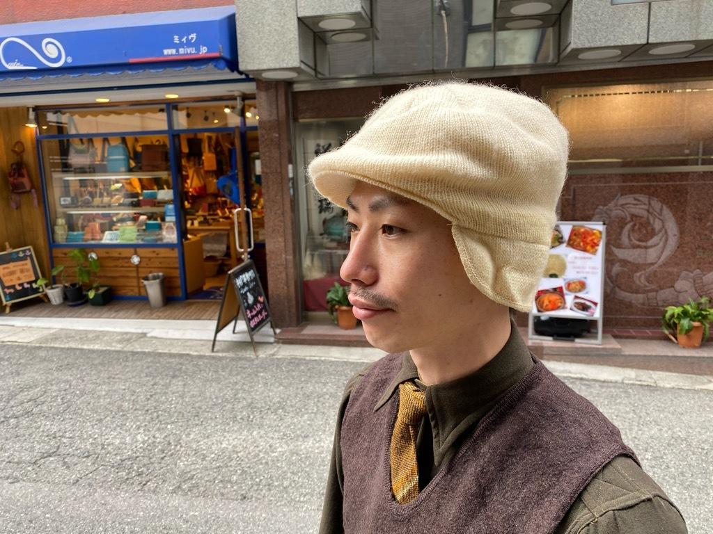 マグネッツ神戸店 10/24(土)Superior入荷! #3 HeadWear!!!_c0078587_15254524.jpg