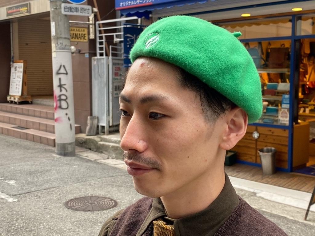 マグネッツ神戸店 10/24(土)Superior入荷! #3 HeadWear!!!_c0078587_15285110.jpg