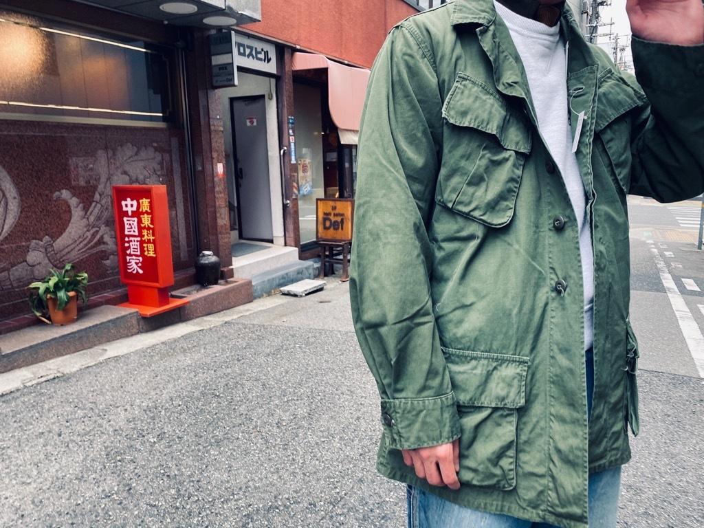 マグネッツ神戸店 10/24(土)Superior入荷! #2 Military Item Part2!!!_c0078587_15540049.jpg
