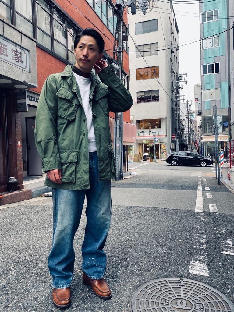 マグネッツ神戸店 10/24(土)Superior入荷! #2 Military Item Part2!!!_c0078587_15542455.jpg