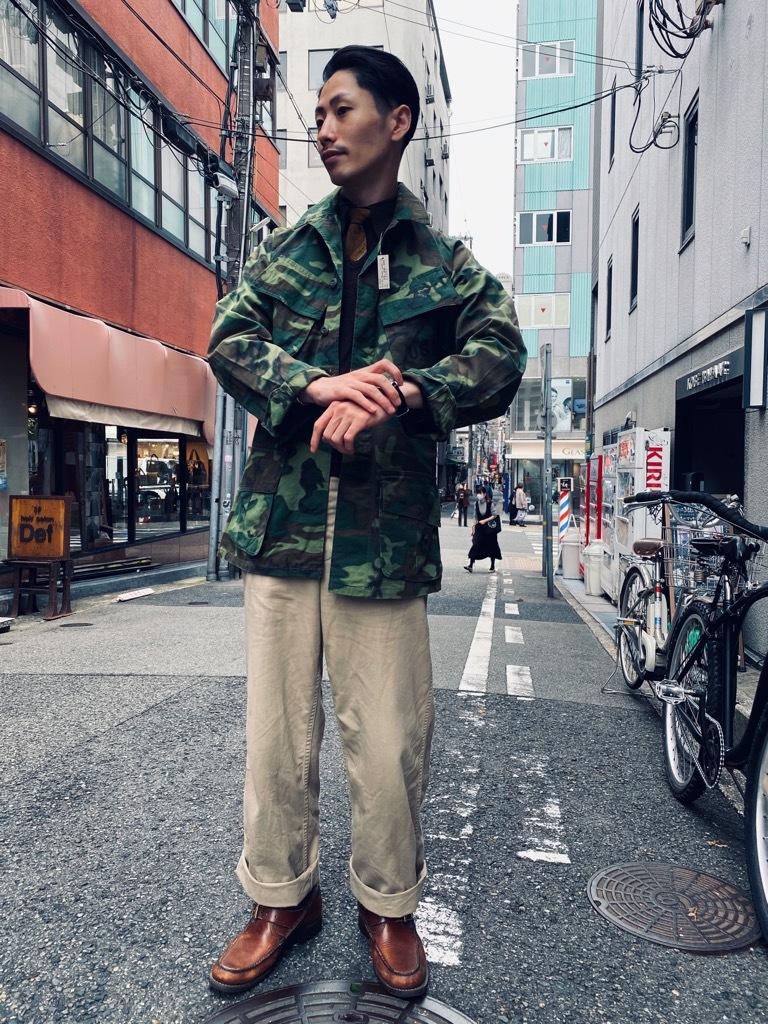 マグネッツ神戸店 10/24(土)Superior入荷! #2 Military Item Part2!!!_c0078587_15554114.jpg