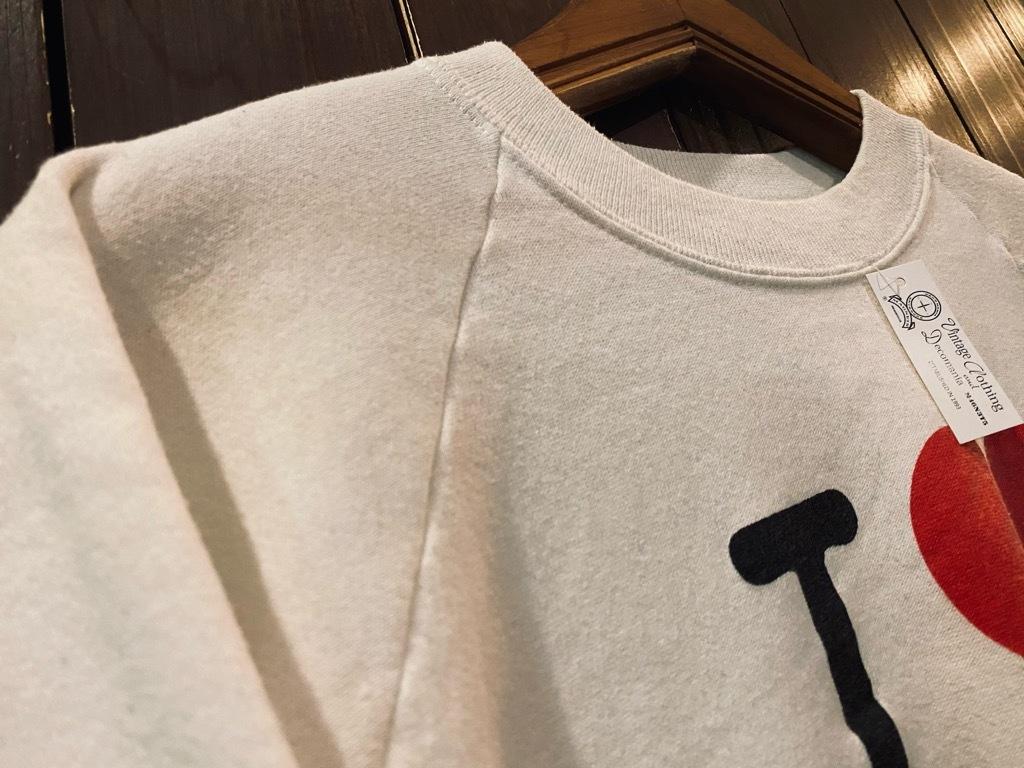 マグネッツ神戸店 10/24(土)Superior入荷! #4 Champion Reverse Weave Item!!!_c0078587_16050900.jpg