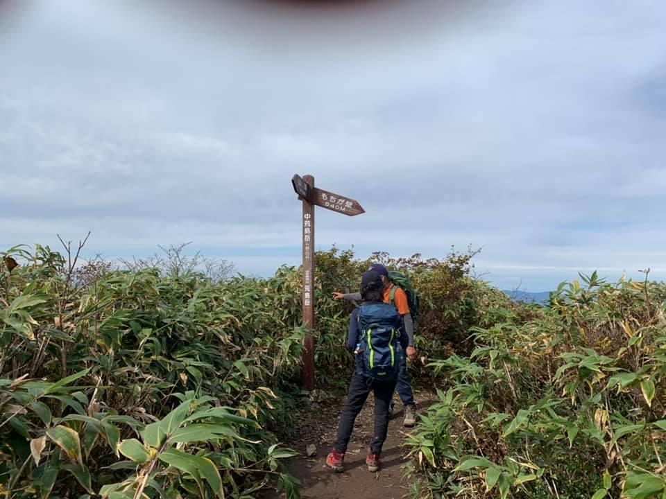 福井テレビさんと荒島岳へ_d0103314_23342354.jpg