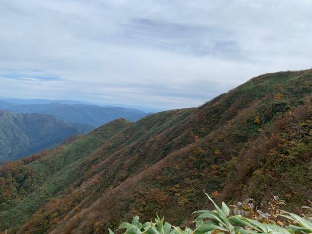 福井テレビさんと荒島岳へ_d0103314_23344708.jpg