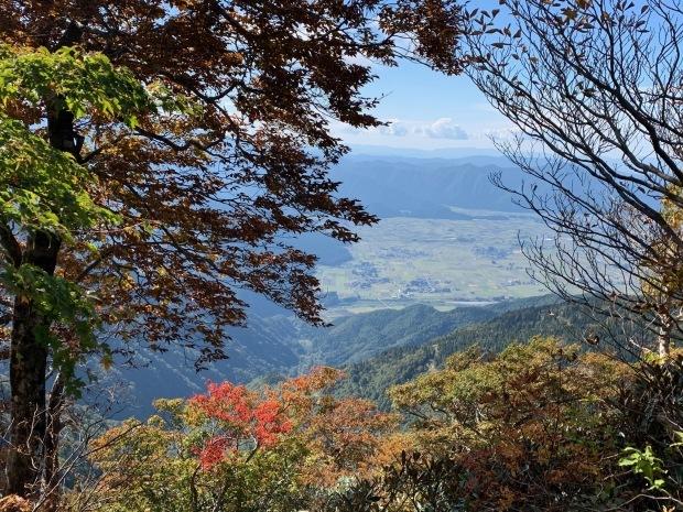 福井テレビさんと荒島岳へ_d0103314_23361995.jpg