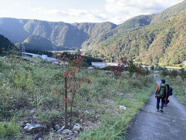 福井テレビさんと荒島岳へ_d0103314_23363219.jpg