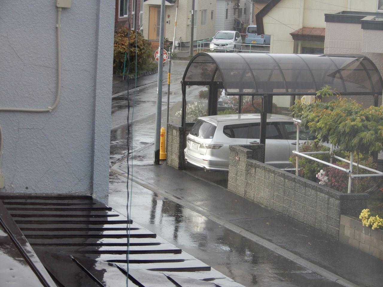 雨のち虹_c0025115_21180170.jpg