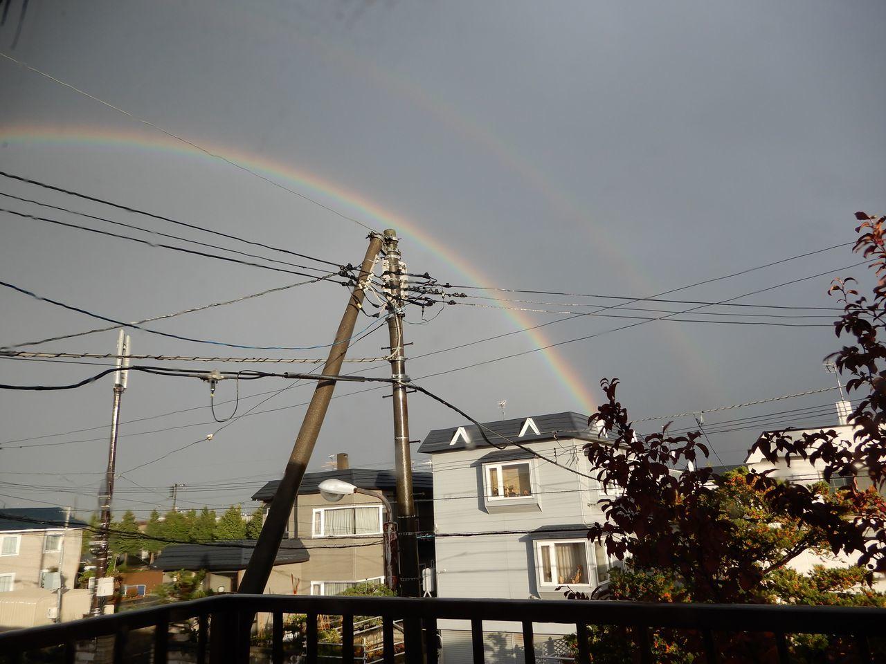 雨のち虹_c0025115_21220733.jpg