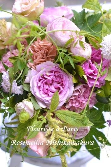 Fleuriste à Paris Lesson_d0078355_20411733.jpg