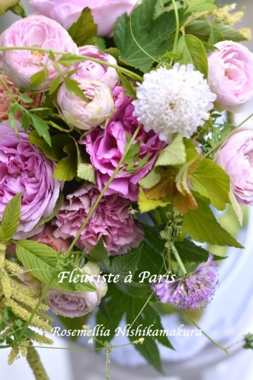 Fleuriste à Paris Lesson_d0078355_20411759.jpg