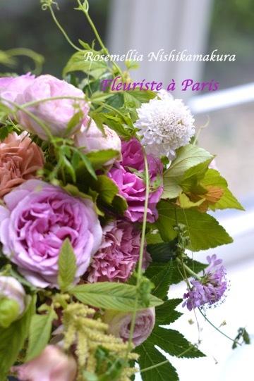 Fleuriste à Paris Lesson_d0078355_20411798.jpg