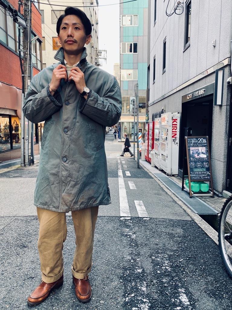 マグネッツ神戸店 10/24(土)Superior入荷! #6 Trad Item!!!_c0078587_18351554.jpg