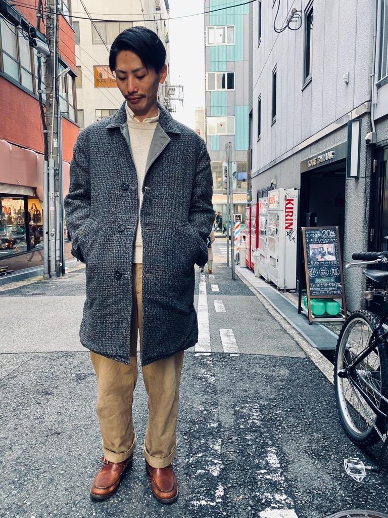 マグネッツ神戸店 10/24(土)Superior入荷! #6 Trad Item!!!_c0078587_18351588.jpg