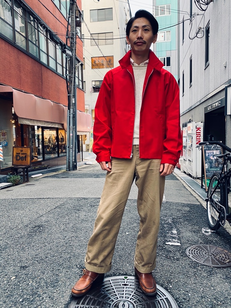 マグネッツ神戸店 10/24(土)Superior入荷! #7 Mix Item!!!_c0078587_20570924.jpg