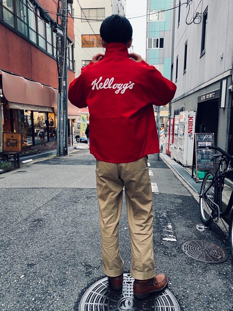 マグネッツ神戸店 10/24(土)Superior入荷! #7 Mix Item!!!_c0078587_20571071.jpg