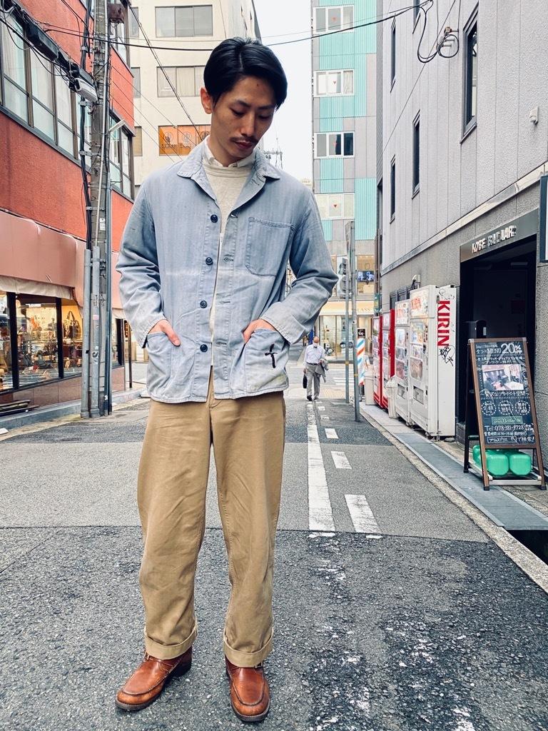 マグネッツ神戸店 10/24(土)Superior入荷! #7 Mix Item!!!_c0078587_20575042.jpg