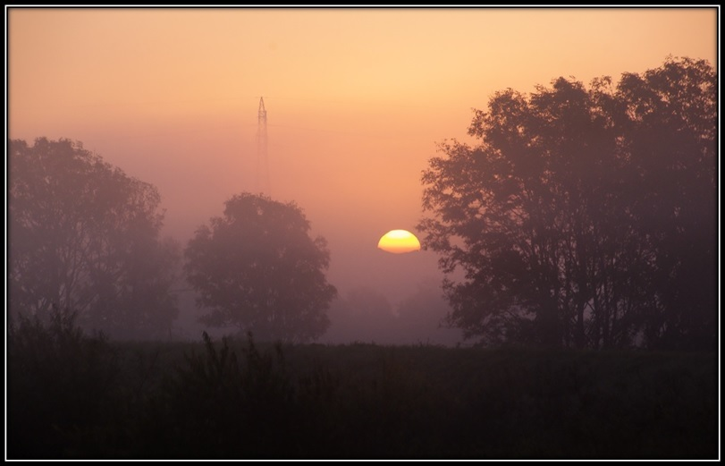 霧中の夜明け_a0348099_15501167.jpg