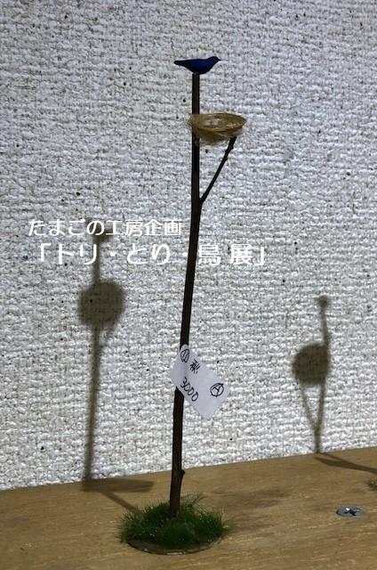 たまごの工房企画「トリ・とり・鳥 展」その12(最終日)_e0134502_19253655.jpeg