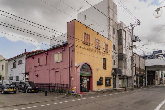 北海道「帯広市の町角」_a0096313_11275220.jpg