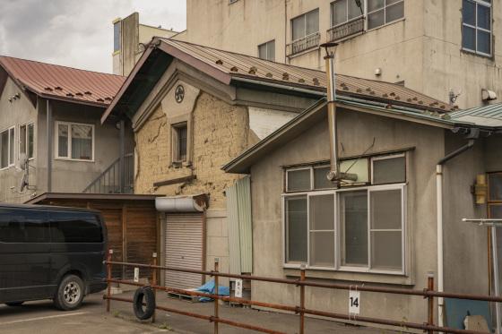 北海道「帯広市の町角」_a0096313_11281775.jpg
