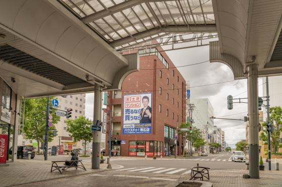 北海道帯広市「広小路商店街」_a0096313_11305284.jpg