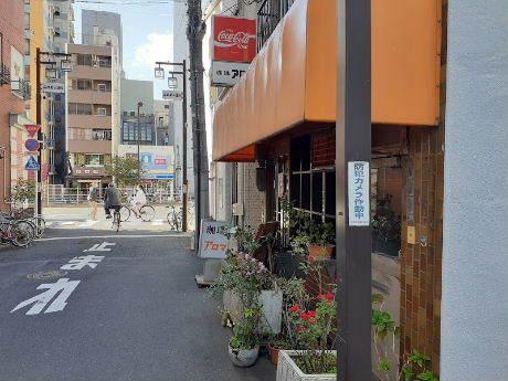 浅草で、昭和の喫茶店を巡る_d0063149_17325840.jpg