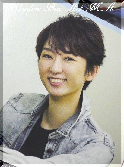素敵な! 凪七瑠海 コンサート~♪_a0159974_07481121.jpg