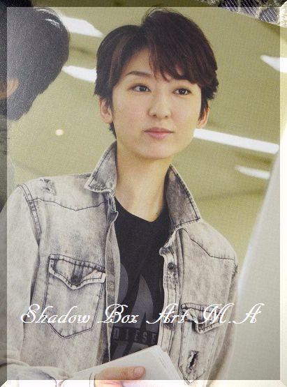 素敵な! 凪七瑠海 コンサート~♪_a0159974_07484395.jpg