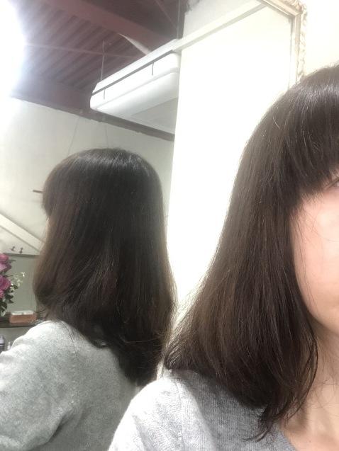髪の毛も、若返り!_b0088100_23300916.jpeg