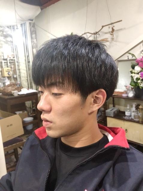 髪の毛も、若返り!_b0088100_23423722.jpeg
