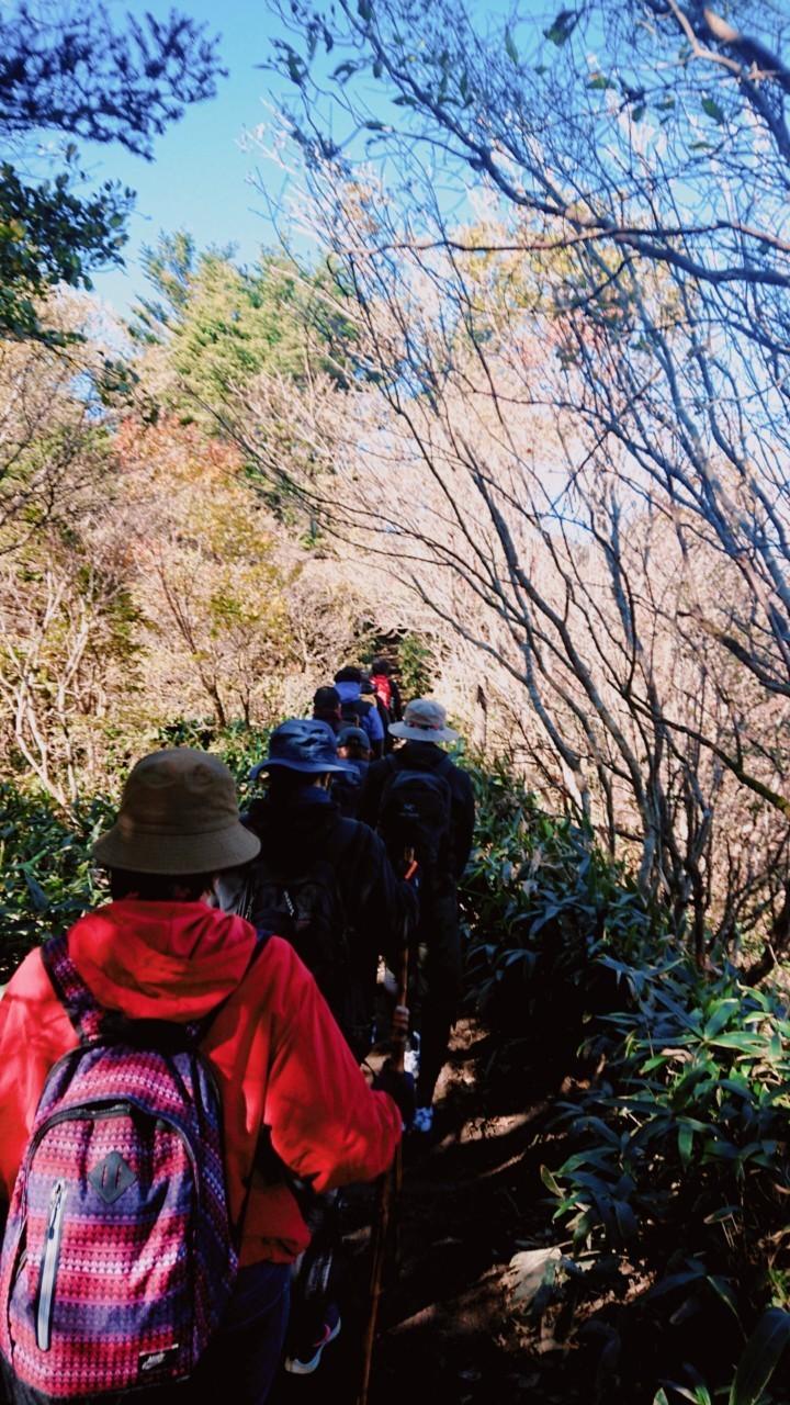 初めて石鎚山に登りました。_b0334704_23140524.jpg