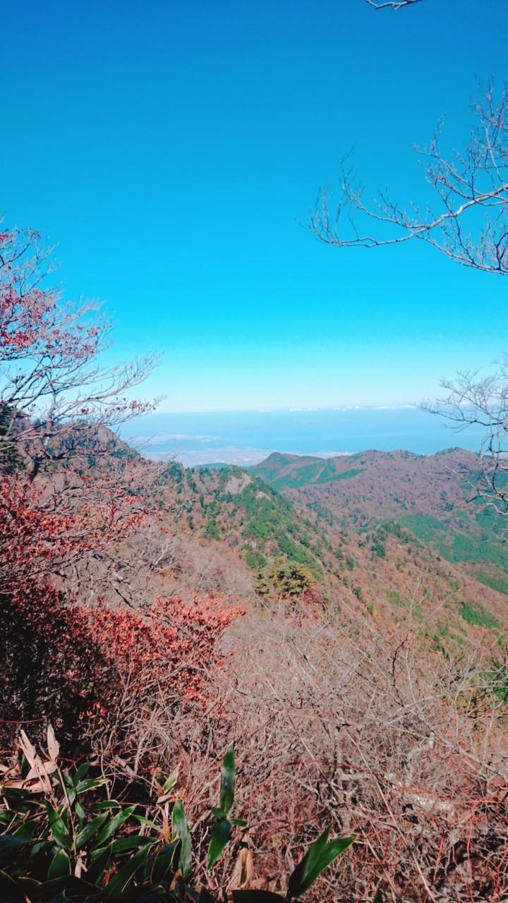 初めて石鎚山に登りました。_b0334704_23140692.jpg