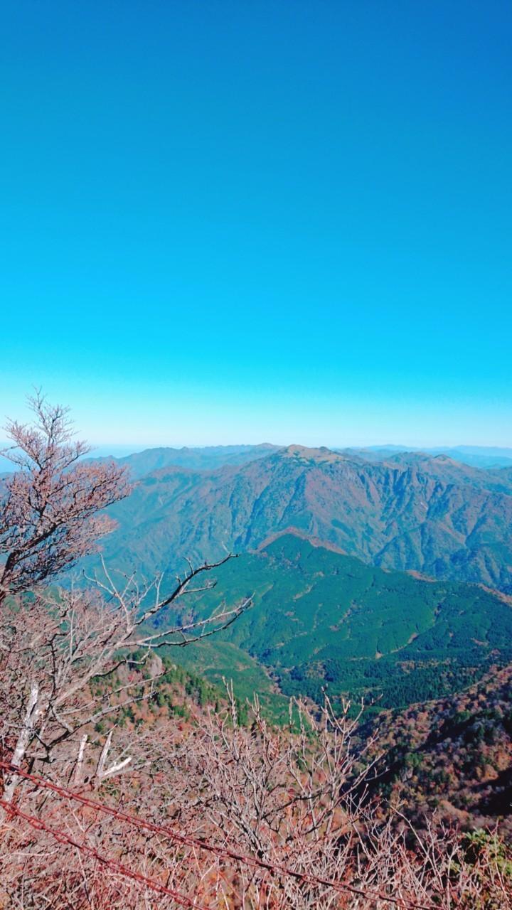 初めて石鎚山に登りました。_b0334704_23154396.jpg