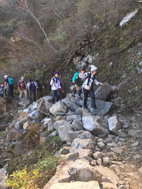 初めて石鎚山に登りました。_b0334704_23154435.jpg