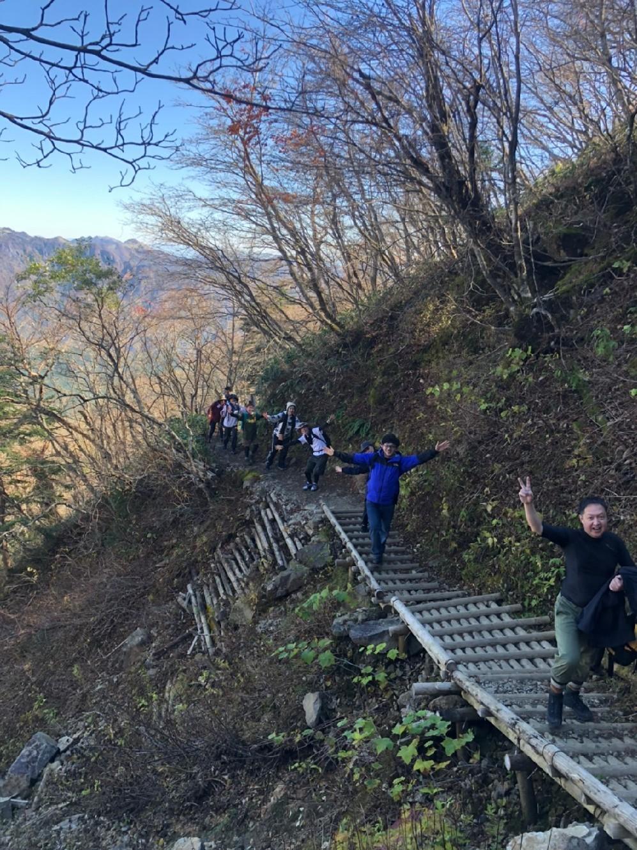 初めて石鎚山に登りました。_b0334704_23154482.jpg