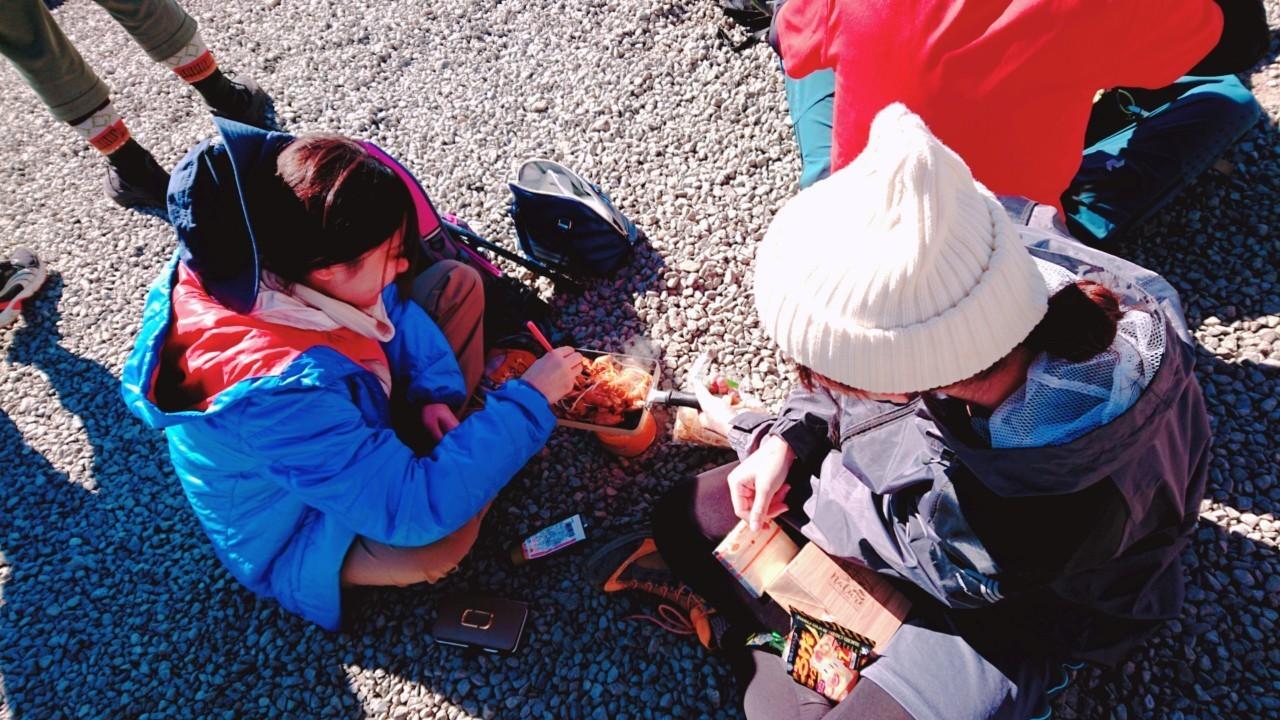 初めて石鎚山に登りました。_b0334704_23205434.jpg