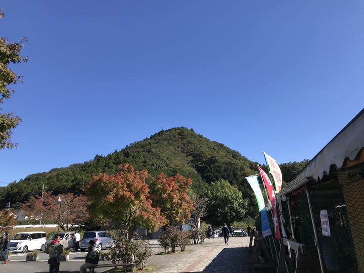 暑くもなく寒くもなく@宮ヶ瀬_c0212604_12165485.jpg