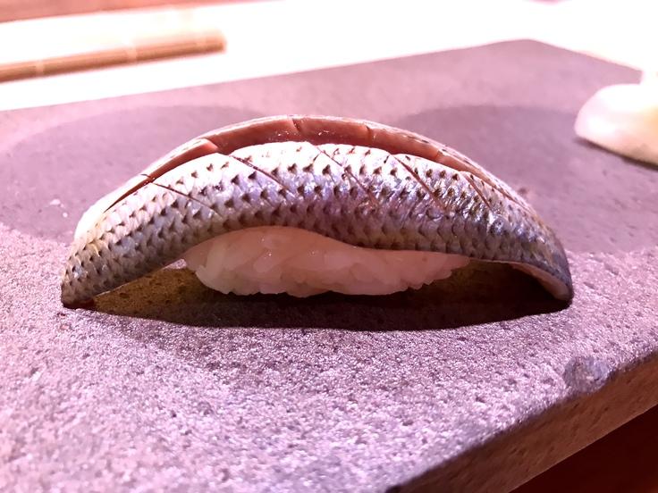 「魚男磨き」で オットと夕飯♪_c0212604_22495817.jpg
