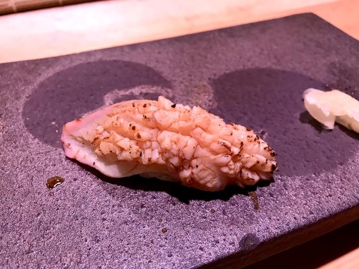 「魚男磨き」で オットと夕飯♪_c0212604_22502050.jpg