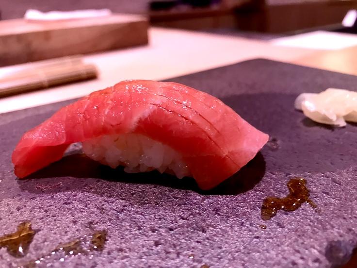 「魚男磨き」で オットと夕飯♪_c0212604_22512088.jpg