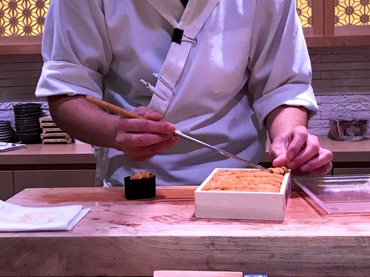 「魚男磨き」で オットと夕飯♪_c0212604_2253949.jpg