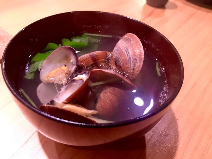 「魚男磨き」で オットと夕飯♪_c0212604_22541481.jpg